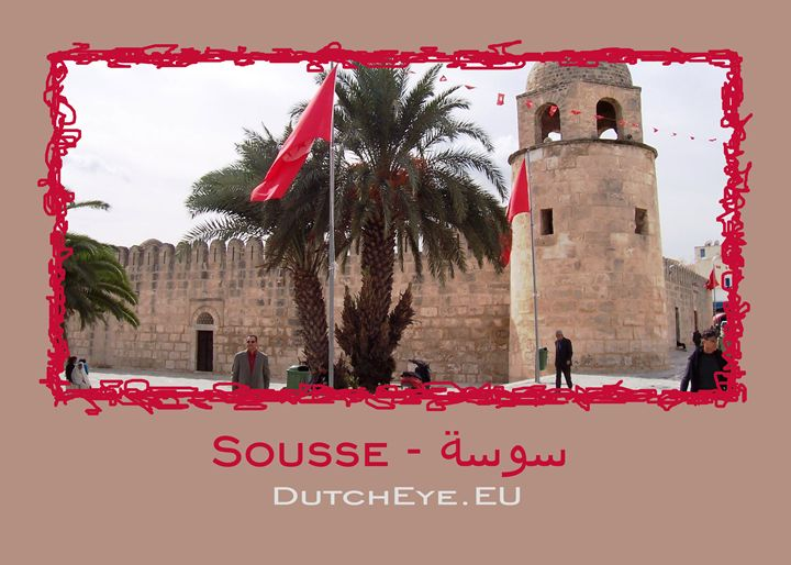 Sousse - R - DutchEye.EU