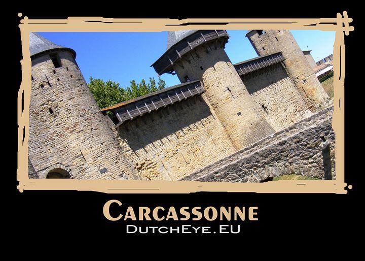 Carcassonne - Z - DutchEye.EU