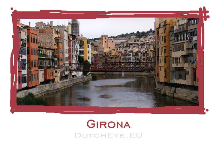 Girona - W - DutchEye.EU