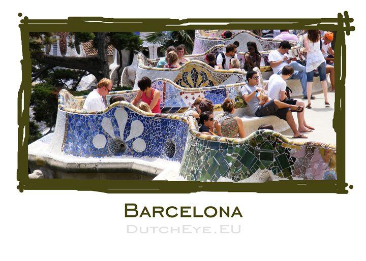 Barcelona - W - DutchEye.EU