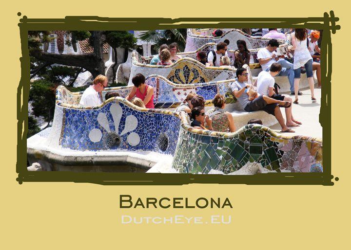 Barcelona - G - DutchEye.EU