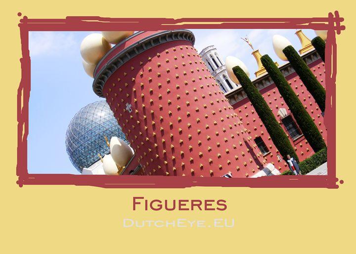 Figueres - Y - DutchEye.EU