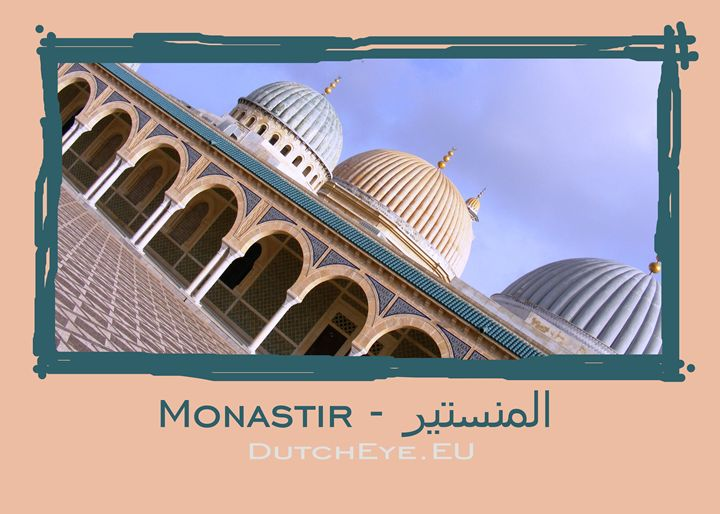 Monastir - R - DutchEye.EU