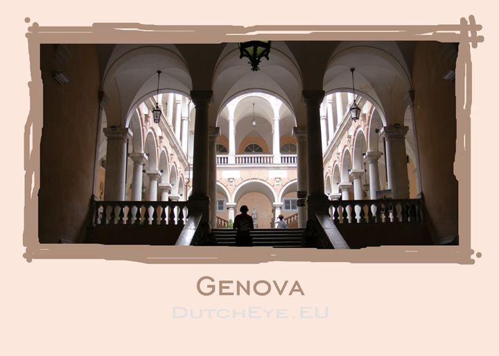 Genova - R - DutchEye.EU
