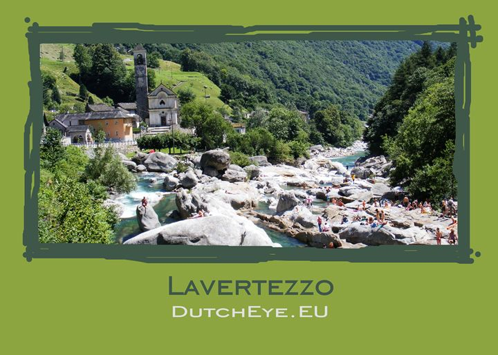 Lavertezzo - G - DutchEye.EU