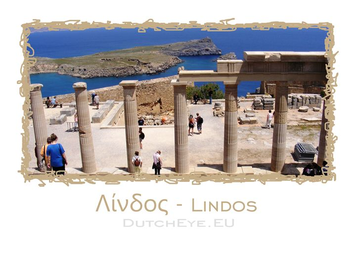 Lindos - W - DutchEye.EU