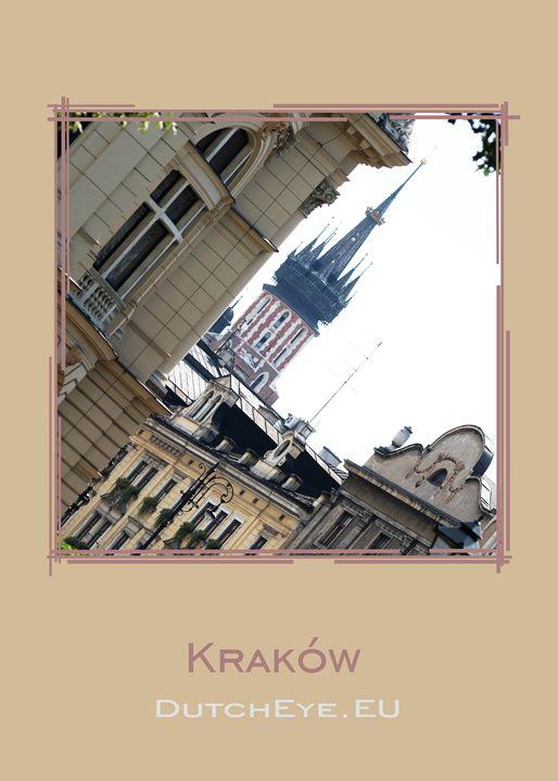 Krakow - I - DutchEye.EU