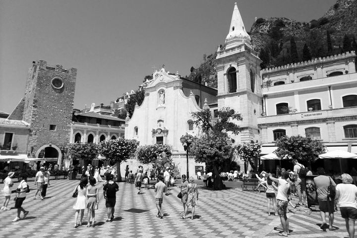 Marketsquare Taormina - X - DutchEye.EU