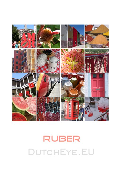 Ruber-W - DutchEye.EU