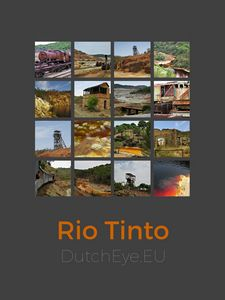 Rio Tinto - G