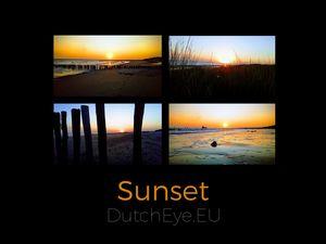 Sunset - B
