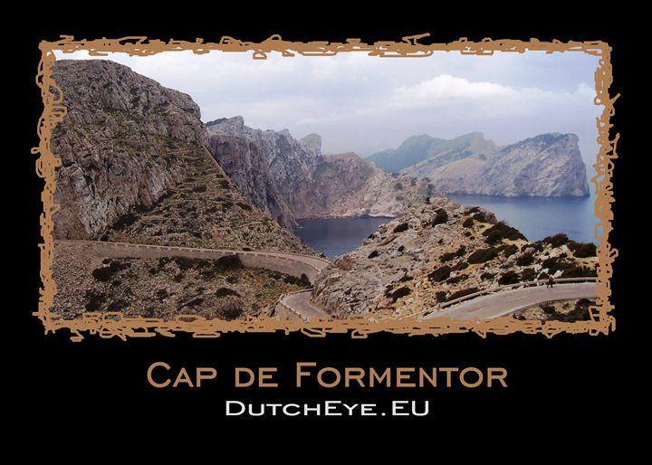 Cap de Formentor - Z - DutchEye.EU