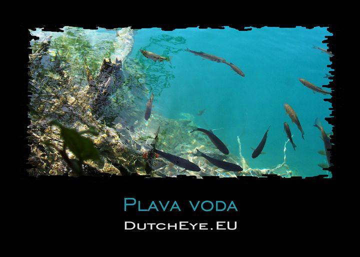 Plava Voda - Z - DutchEye.EU