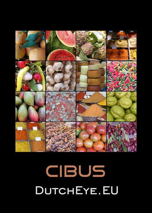 Cibus - Z - DutchEye.EU