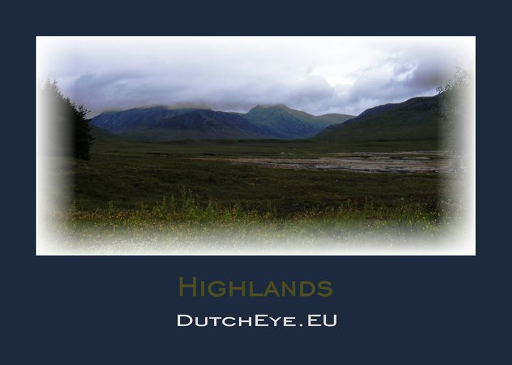 Highlands - B - DutchEye.EU