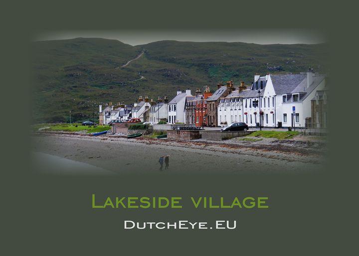 Lakeside village - S - DutchEye.EU