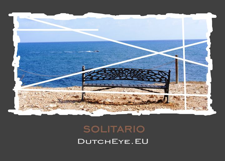 Solitario - S - DutchEye.EU