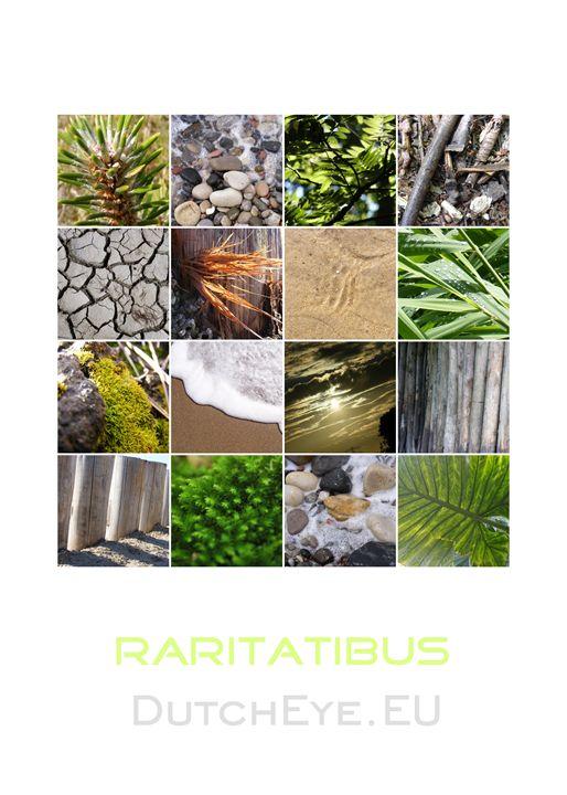 Raritatibus - W - DutchEye.EU