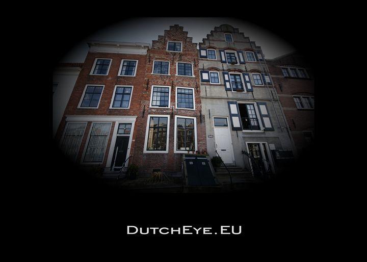 Middelburg kade - Z - DutchEye.EU