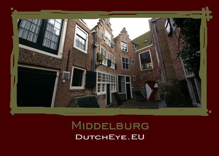 Middelburg - R - DutchEye.EU