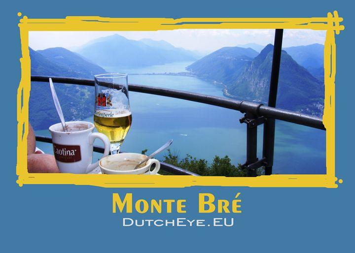 Monte Bre - B - DutchEye.EU