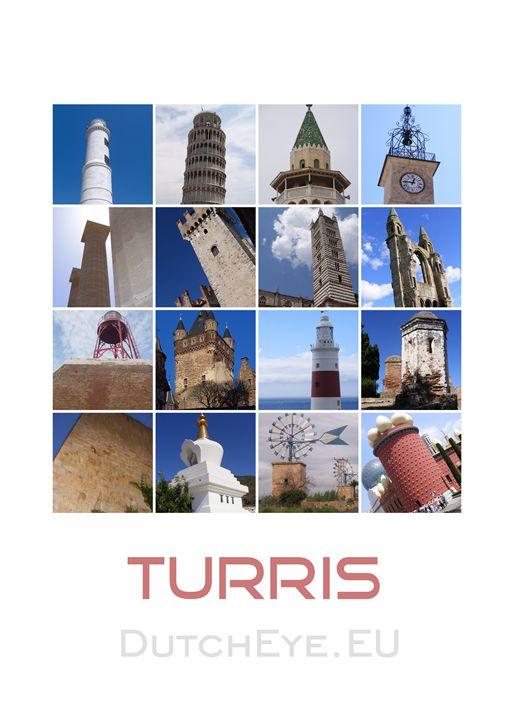 Turris - W - DutchEye.EU
