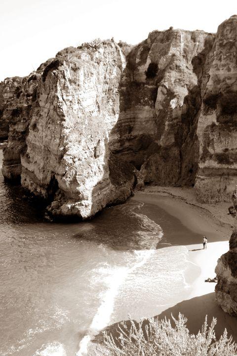 Praia donna de Ana - C - DutchEye.EU