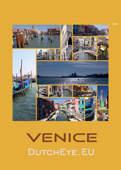 Venice - Y - DutchEye.EU