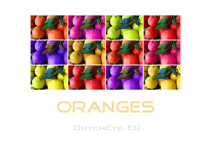 Oranges - W - DutchEye.EU