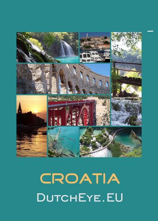 Croatia - G - DutchEye.EU