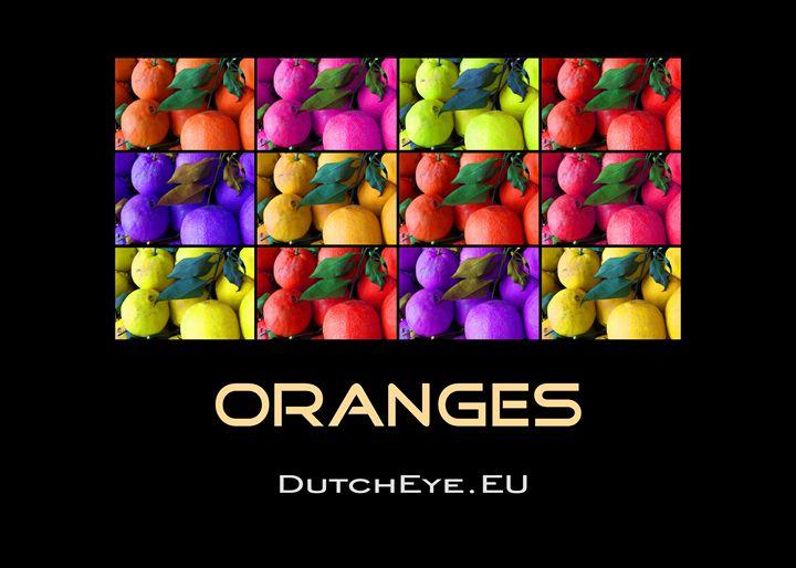 Oranges - Z - DutchEye.EU