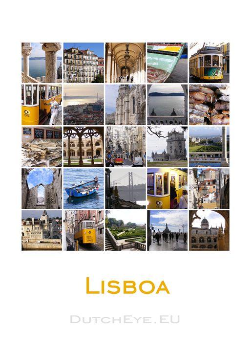 Lisboa - W - DutchEye.EU