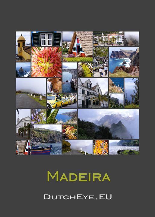 Madeira - S - DutchEye.EU