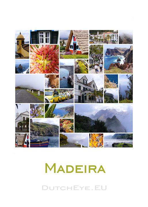 Madeira - W - DutchEye.EU