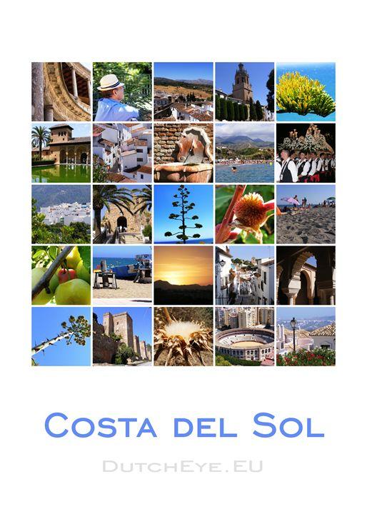 Costa del Sol - W - DutchEye.EU
