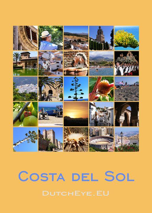 Costa del Sol - Y - DutchEye.EU