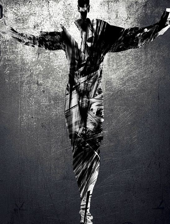 Metallic Crucified - Eltío Esse