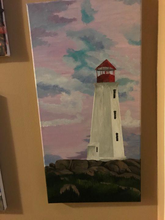 Light House - Shannyn Reid