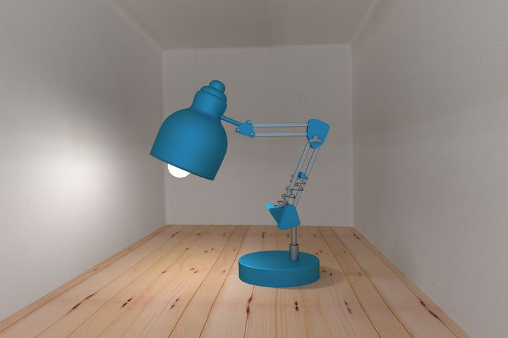architect desk lamp - Gooorylin