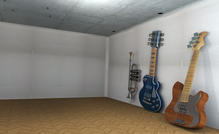 music instruments 2020 - Gooorylin