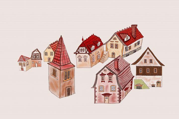 Poland Country - Gooorylin