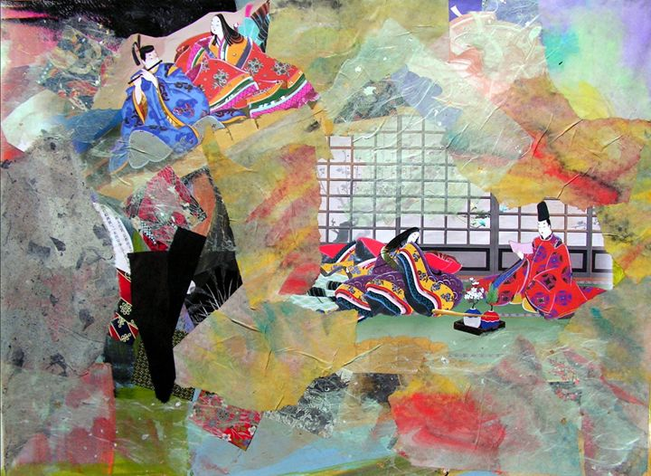 """""""Love Dream"""" - Ambrosia Palette"""