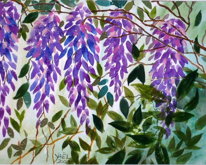Fujihana - Ambrosia Palette