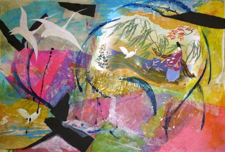 """The Rite of Spring"" - Ambrosia Palette"