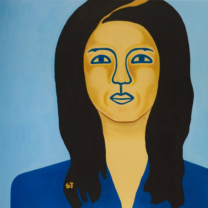 Self-Portrait-1 - april sj choi