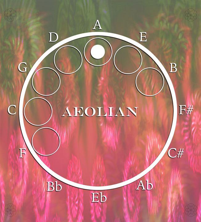 Aeolian - 432vibration