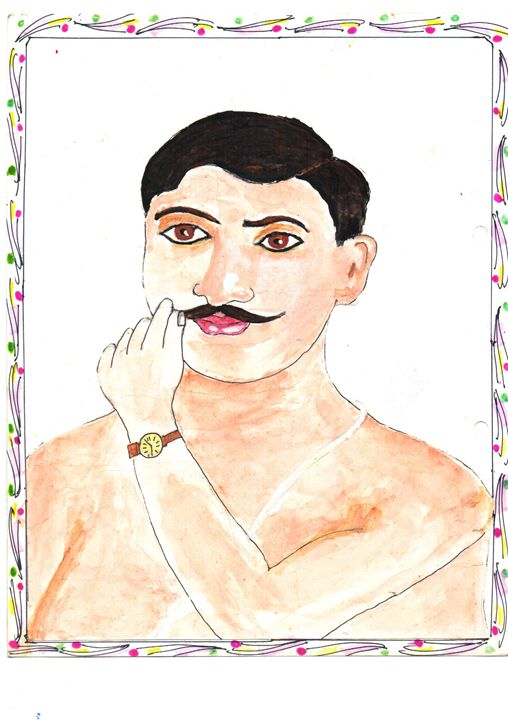 Chandrasekhar Azad - preet gallery
