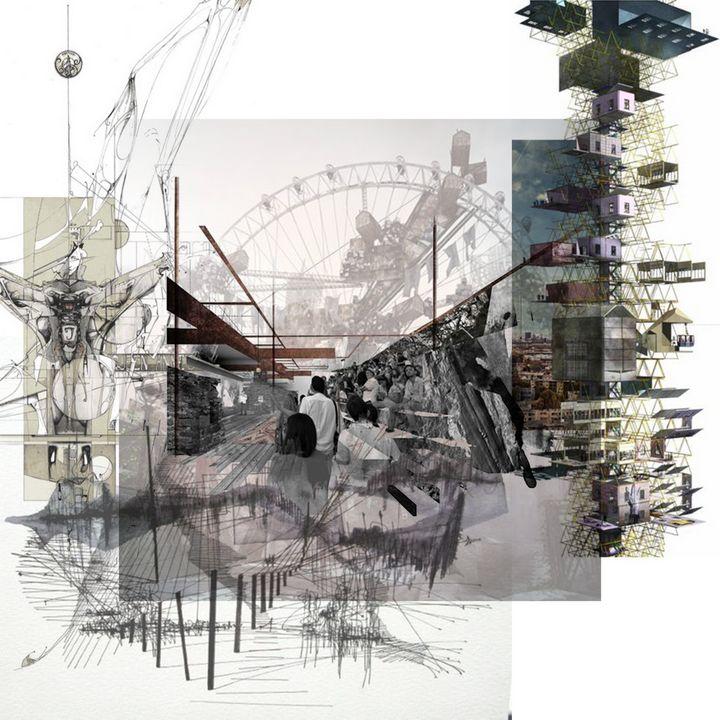 Life in the Big City - Aleks Karpuzova