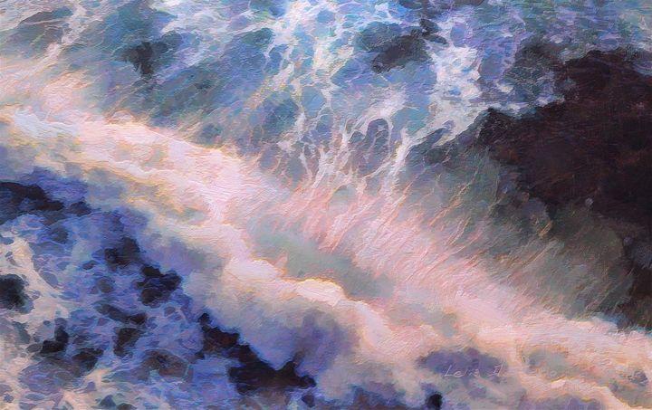 Wave - Lelia DeMello