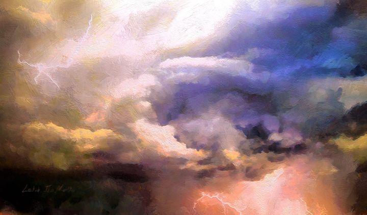 Storm - Lelia DeMello